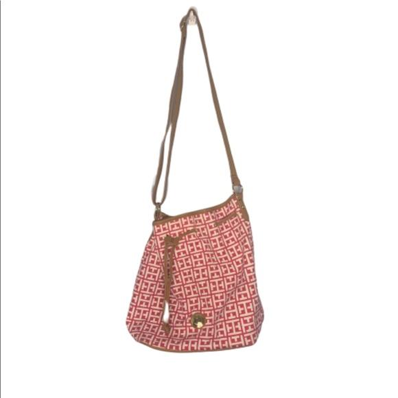 Tommy Hilfiger Handbags - Tommy Hilfiger cloth purse